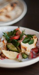 Middle Eastern Inspired Eatery | Bayte | 56 Johnson St, Collingwood, Victoria
