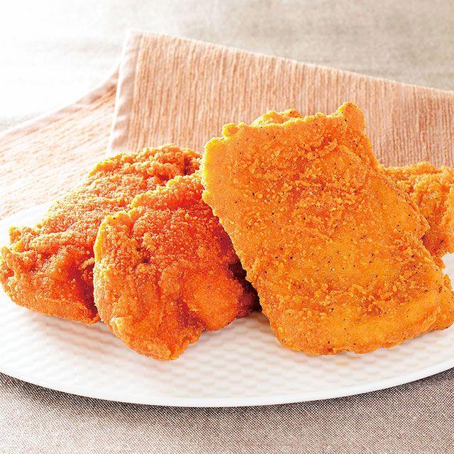 何度でも食べたくなるLチキが「Lチキ旨塩チキン」「Lチキ旨辛チキン」に生まれ変わりました♪美味しさそのままで、約1.4倍サイズになりました(^^) http://lawson.eng.mg/2b471
