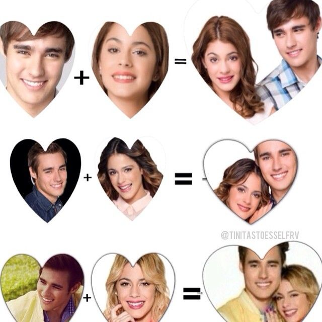 #Leonetta through the seasons.na ez buli