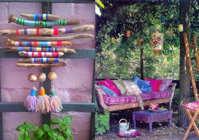25 best ideas about salons on pinterest salon ideas for Idee deco jardin