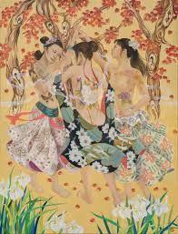 Image result for la primavera botticelli tattoo
