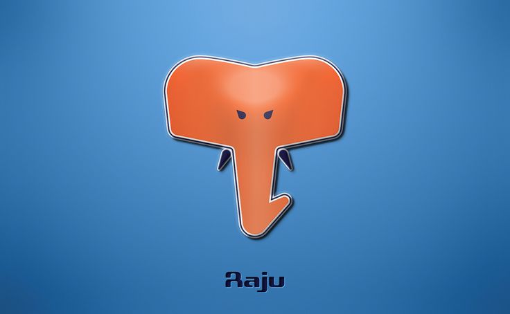 "Check out my @Behance project: """"Raju"""" https://www.behance.net/gallery/22034263/Raju"