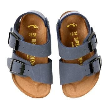 baby birkenstock sandals!