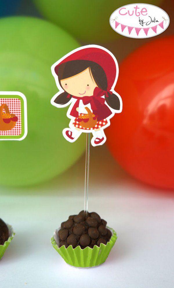 Chapeuzinho Vermelho / Red Riding Hood