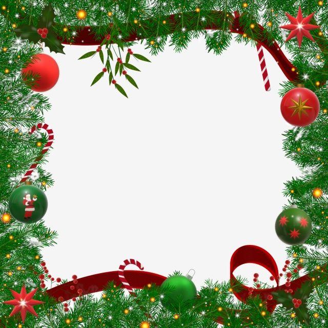 Luxurious Decorated Christmas Frame Border Christmas Border Clipart Christmas Border Christmas Png And Vector With Transparent Background For Free Download Cumprimentos De Feliz Natal Imagens De Cartao De Natal Cartoes De