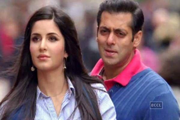 Salman Khan: Katrina is the strongest woman I know