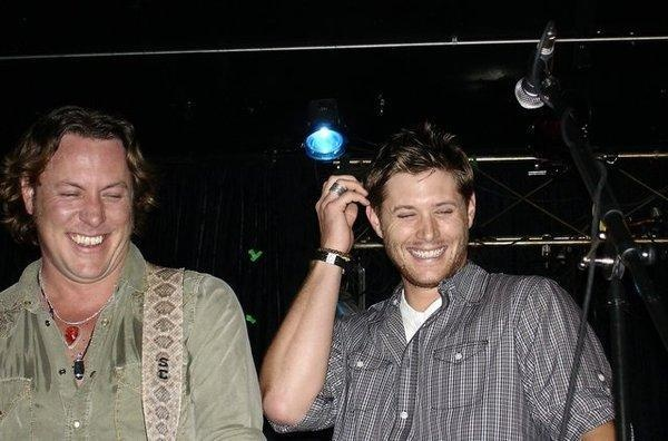 11 best images about Jensen and friends on Pinterest