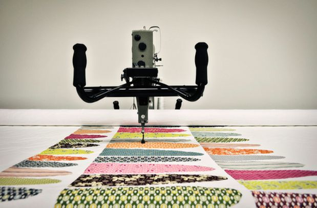 Beginner Longarm Quilting Designs and Ideas