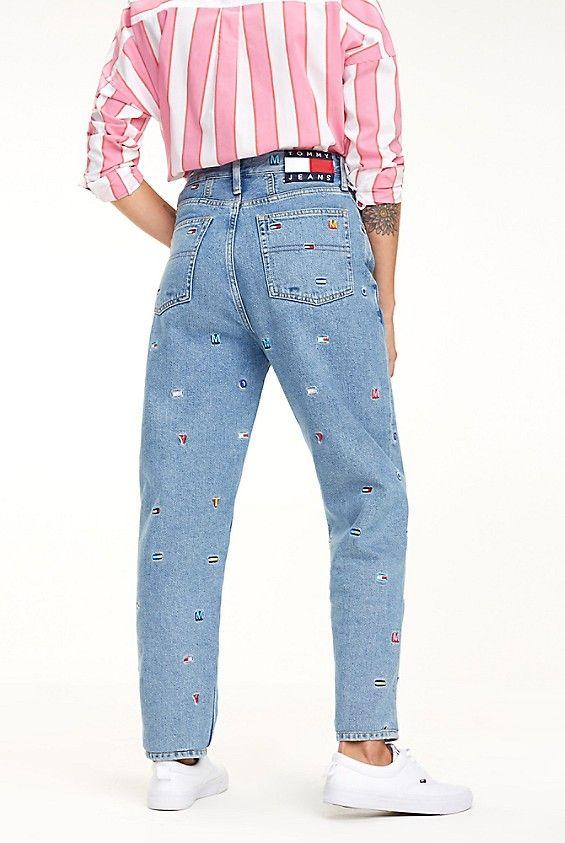 Women S Jeans Tommy Hilfiger Usa Women Jeans Tommy Hilfiger Denim Women
