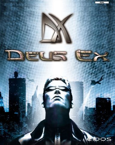 Deus Ex: Game of the Year Edition Free Download PC Game Cracked in Direct Link and Torrent. Deus Ex: Game of the Year Edition is an action video game.