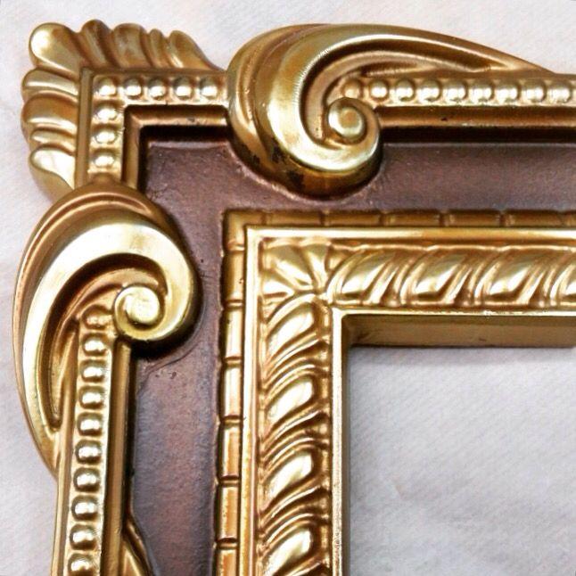 Декоративные рамы для зеркал. Интерьер. Дизайн.