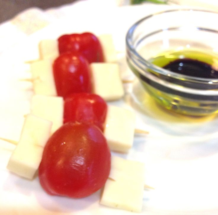 How to Make an Easy Summer Appetizer