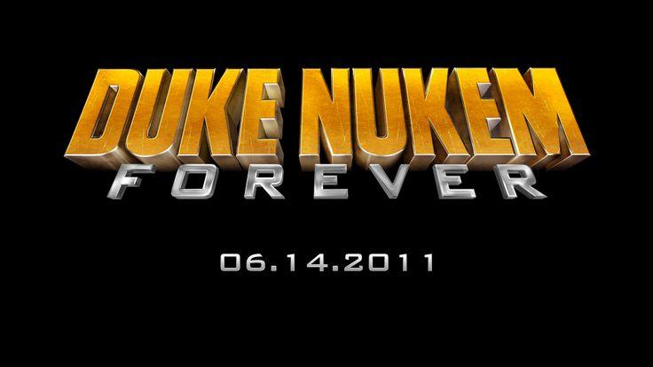 Beautiful Duke Nukem Forever Release Date Game Name Wallpaper « Kuff Games