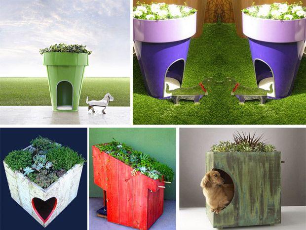 Il garden design a misura di animale domestico - Rubriche - InfoArredo - Arredamento e Design per la tua casa