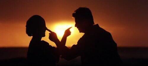 #KuchKuchHotaHai #SRK & #Kajol  so romantic and cute ^_^ love u @Omg SRK pic.twitter.com/TJMu6vsg0Y
