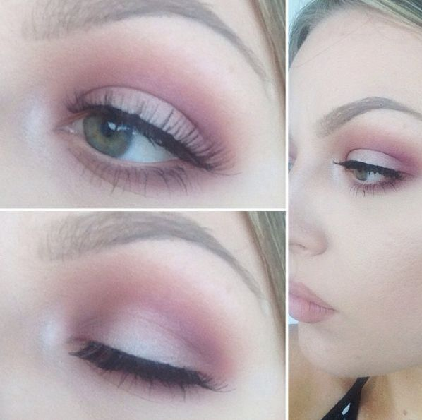 The Beauty Break Down: Lime Crime Venus Palette: Swatches, Review + 3 Eye Looks