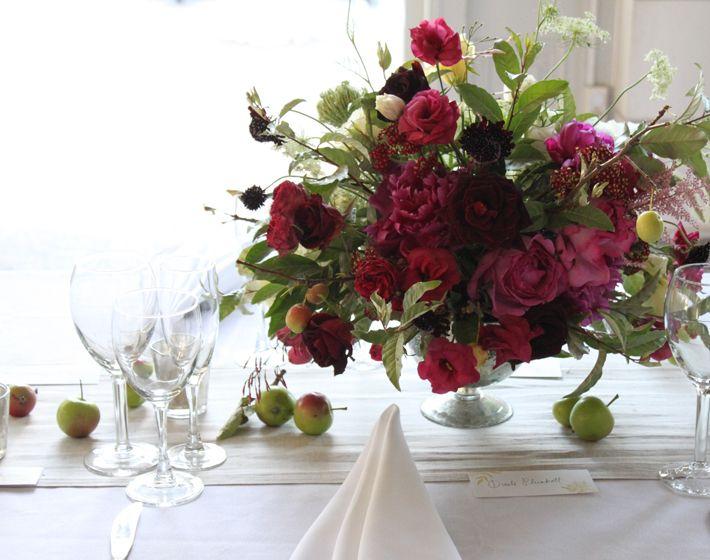 355 best Centerpieces images on Pinterest | Floral arrangements ...