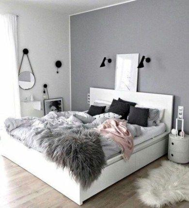 Cute Teen Bedroom Designs In Vintage Style 29 - Annelise