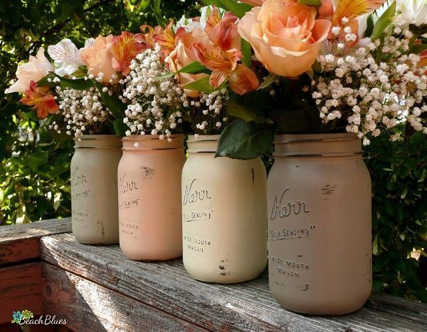 15 Incredible Ideas for Fall Wedding Decorations