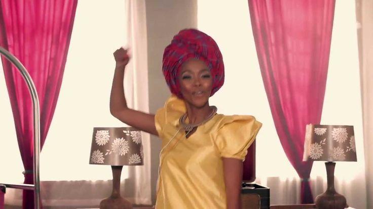 song happiness Mafikizolo haben bei den South African Music Awards abgeräumt. Kein Wunder - bei den Moves!