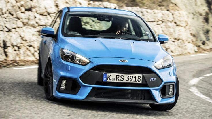 Apparently, 345bhp isn't enough for the Focus RS so Mountune have worked their magic and developed an upgrade kit for the popular hot-hatch. Check it out!