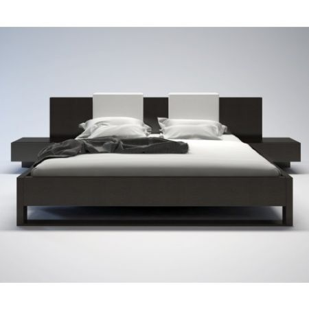 houston contemporary platform bed 800 httpfurnishlystcomlistings - Bed Frames Houston