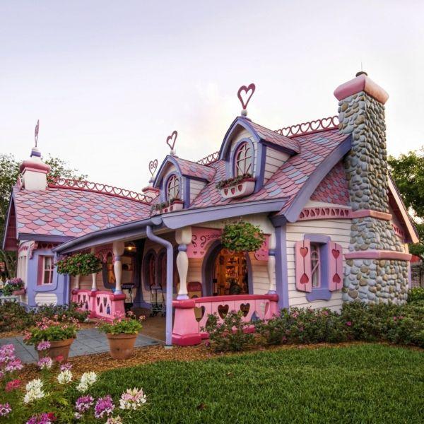 17 Hauser Mit Garten Haus Und Garten Amerikanische Hauser Haus