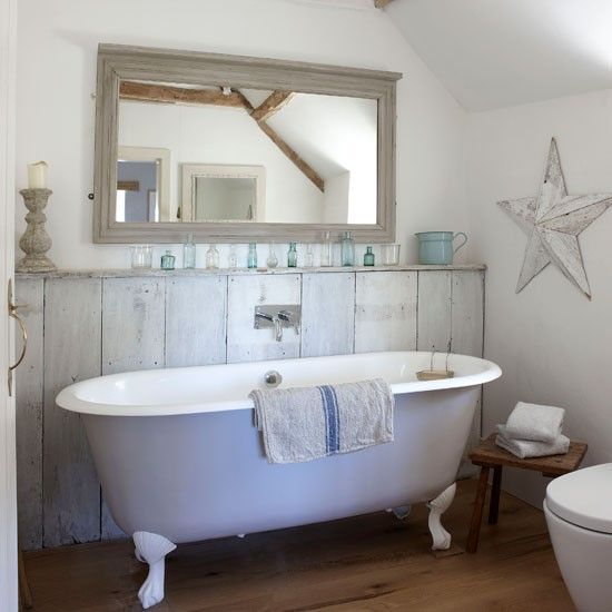 What Is The Best Paint To Use In A Bathroom: 17 Best Ideas About Country Bathrooms On Pinterest