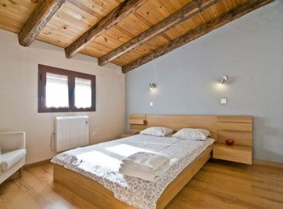 Madrid · Bedroom ·Penthouse in Sol, the heart of Madrid, with terrace | Mi casa is your house From €90