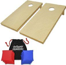 how to build a cornhole board