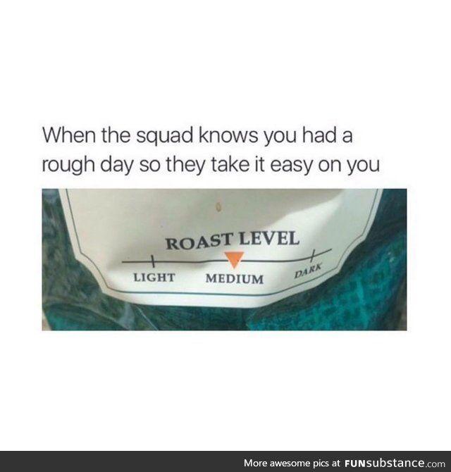 True squad