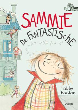 #prentenboekperweek 4/52 Boek vol fantasie en fantasievriendjes