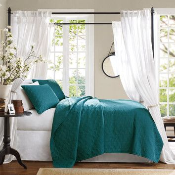 Shop Wayfair for Quilts & Coverlets to match every style and budget. Enjoy Free Shipping on most stuff, even big stuff.