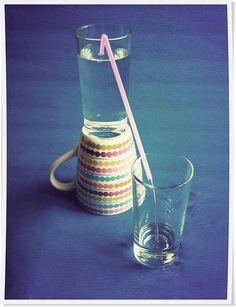 Lernen mit Spaß! Experimente für kleine Forscher: Magisches Wasser fließt bergauf...