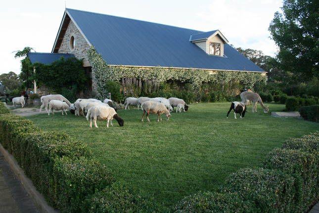 Crystal Hill Homestead | Goulburn, NSW | Accommodation