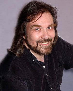 Dennis Locorriere - singer for Dr. Hook & the Medicine Show ~ ~ ~ his Youtube Videos are sooooo sexy!  (IMHO!)  :-)
