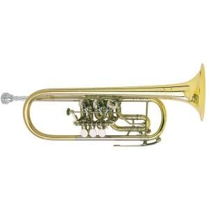 "C Trumpet Custom J. Scherzer 8217-L ""Cologne"""