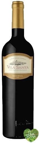 Love Your Table - Vila Santa Reserva Red Wine 2010, €15,99 (http://www.loveyourtable.com/Vila-Santa-Reserva-Red-Wine-2010/)