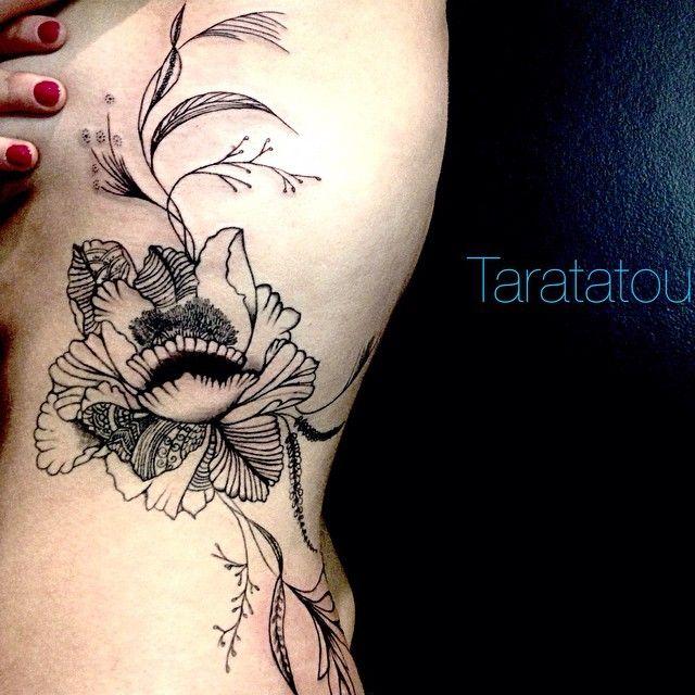 17 meilleures id es propos de tatouage pivoines sur. Black Bedroom Furniture Sets. Home Design Ideas
