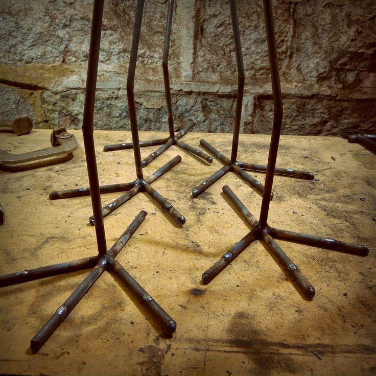 Serie de patas - Cocorroco