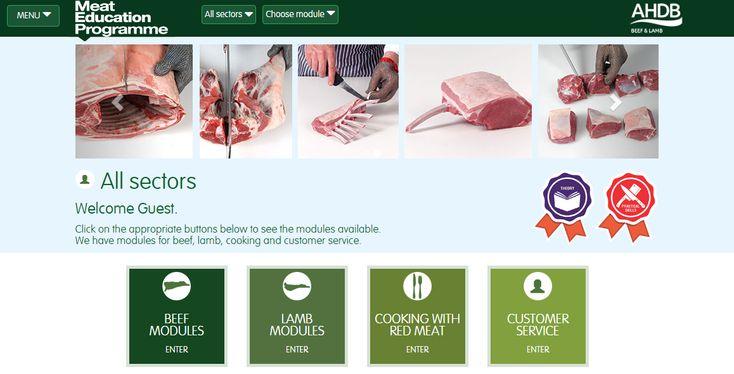 Nota de prensa: AHDB Beef & Lamb consolida su Programa de educación sobre la carne https://www.avancecomunicacion.com/sala-prensa/ahdb-beef-lamb-consolida-programa-educacion-la-carne/ #alimentación #carne #gastronomía