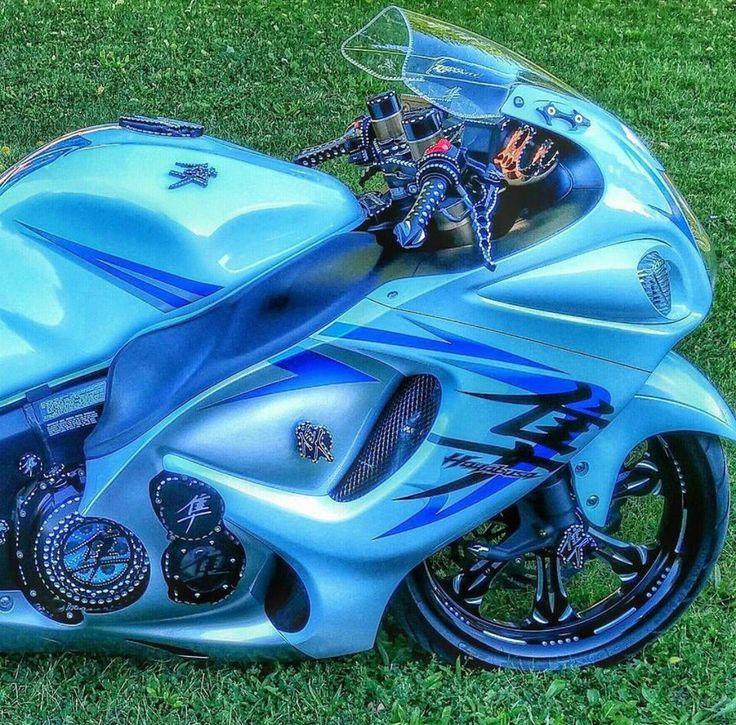 Hayabusa Motorcycle Engine Jet Ski: 17 Best Images About Custom Motorcycles On Pinterest