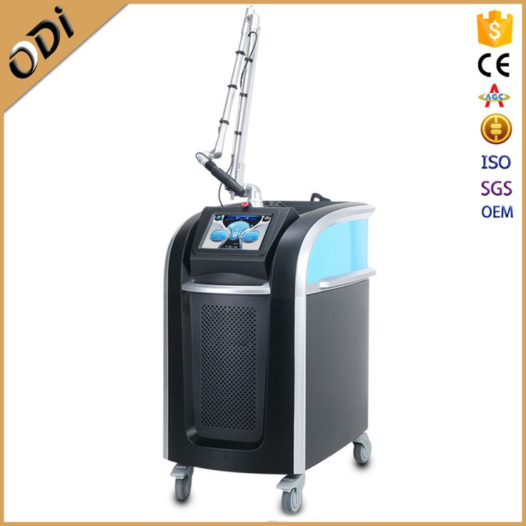 Picosure laser machine for sale with affordable price, fast and painless tattoo and pigmentation removal treatment. Inquiry ODI Laser today.