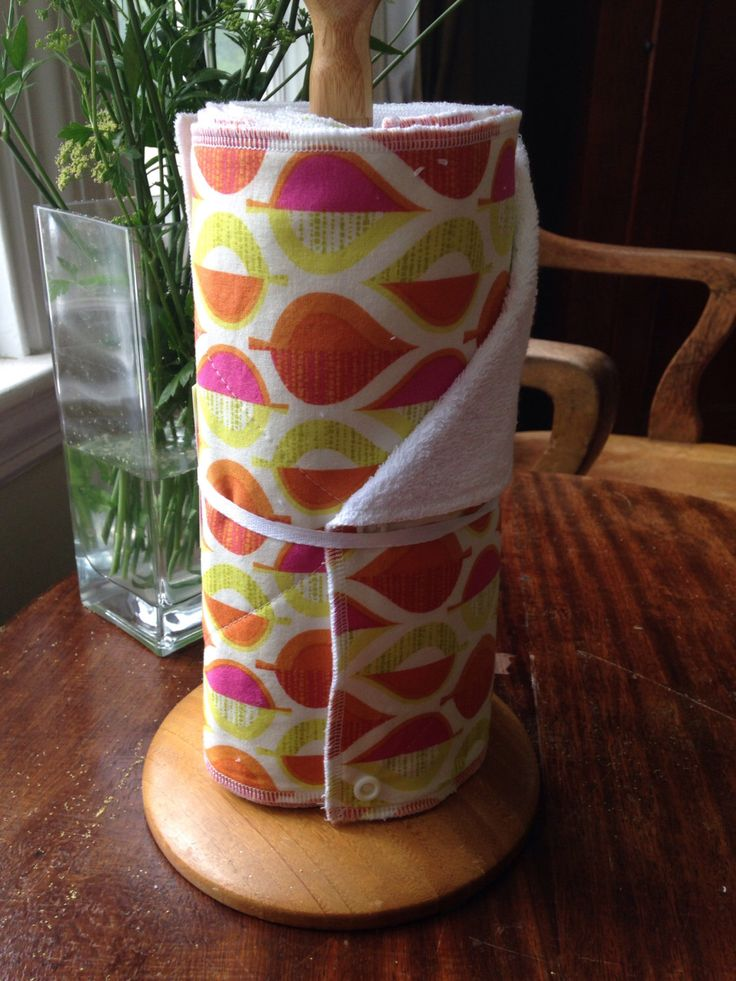 Reusable Paper Towel, Unpaper Towels, Cloth Paper Towels, Reusable Towels, Fabric Paper Towels, Wedding Gift, Earth Friendly by AnneRiggsDesigns on Etsy https://www.etsy.com/listing/226320921/reusable-paper-towel-unpaper-towels
