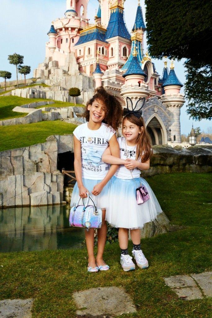 Supertrash Girls Cinderella collectie - Lippenstift & Luiers