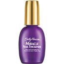 Sally Hansen Miracle Nail Thickener 13.3ml Beat soft, thin, ridged nails with the Sally Hansen Miracle Nail Thickener. Advanced with Calcium and Ceramic Gel thickening formula, this highly receptive polish instantly bonds and seals, transformi http://www.MightGet.com/january-2017-12/sally-hansen-miracle-nail-thickener-13-3ml.asp