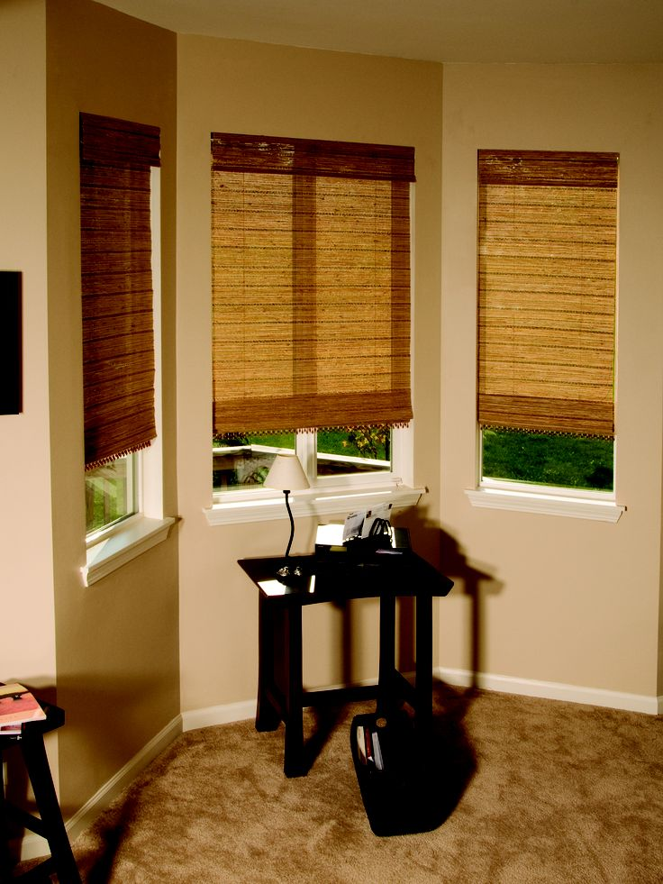 169 best Natural Woven Shades images on Pinterest Woven shades