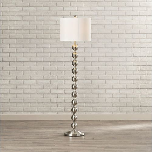 25 beautiful lamps lamp bases 3 found it at wayfair pellston 59 floor lamp mozeypictures Image collections