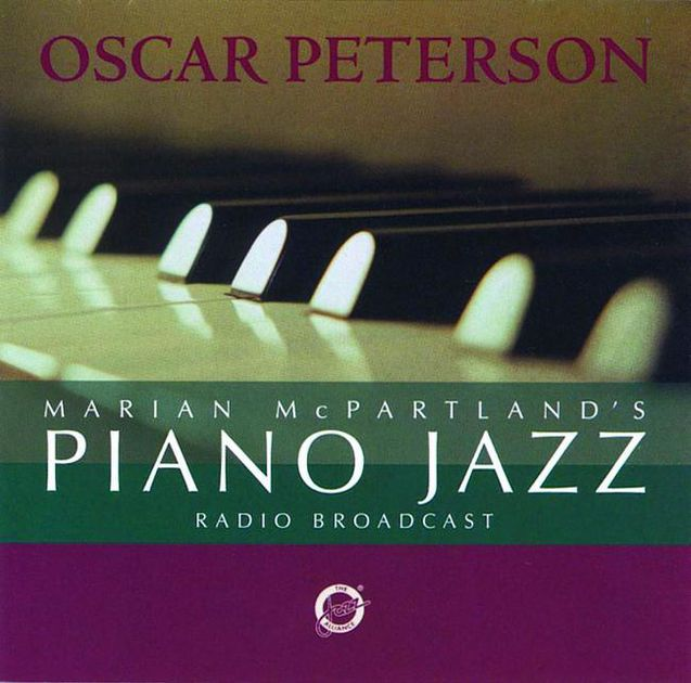 Marian McPartland's Piano Jazz Radio Broadcast (With Oscar Peterson) by Marian McPartland on Apple Music