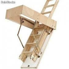 Resultado de imagen para escaleras con madera
